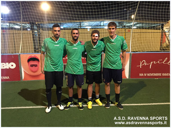 gabbia calcio - squadra 3