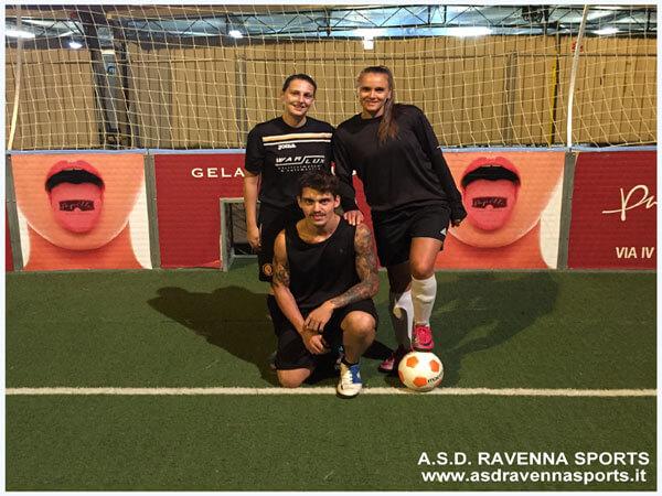 gabbia calcio - squadra 1